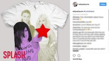 Kelly Osbourne Responds to Kendall and Kylie's Fashion Blunder