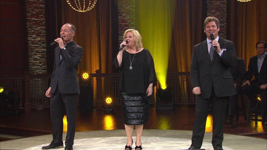 The Jim Brady Trio - Steppin' Out In Faith