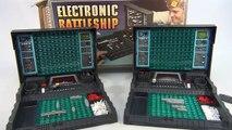 Et bataille bataille navale planche électronique des jeux navire jouets milton bradley