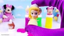 Learn Colors PJ Masks Owlette! Disney Jr, Kids Slime Surprise Toys, PJ Masks Heroes, Les P