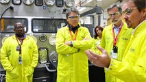 Nuclear Testing Delayed By Los Alamos Safety Issues