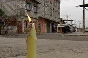 Últimos informes sobre el hombre abaleado en el Guasmo Sur