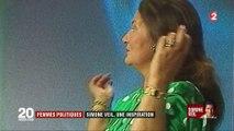Femmes politiques : Simone Veil, une inspiration