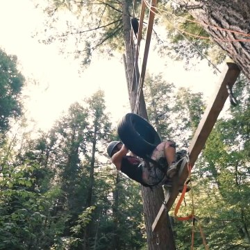 This sleepaway camp for adults will bring our your inner child [Mic Archives]