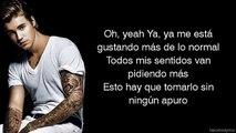 Justin Bieber - Despacito (Lyrics On Screen) ft. Luis Fonsi, Daddy Yankee