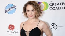 Alyssa Milano Just Opened Up About Her Notorious Feud with 'Charmed' Costar Shannen Doherty and More News