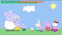 Peppa Pig en Español episodio 4x25 Sombras,Temporada tv series películas completas 2017 - 1