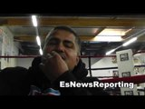 robert garcia where to watch the BKB Knockouts EsNews Boxing
