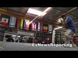 marcos maidana vs adrien broner maidana in beast mode EsNews Boxing