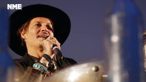 Johnny Depp at Glastonbury 2017: When was the last time an actor assassinated a president?