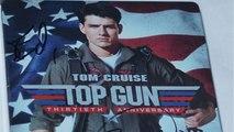 'Top Gun' Sequel Release Date Announced