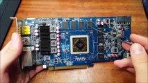 Увеличение объема памяти на видеокарте. Часть 1 Реболл чипов памяти.