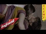 Hansika Motwani And Manchu Vishnu Romantic Scene - Denikaina Ready Movie Scenes