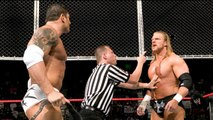 Batista vs Triple H: Vengeance 2005 - Hell in a Cell Match | WWE - Batista vs Triple H Hell in a Cell - World Heavyweight Championship - Full Match - WWE