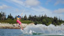 Halifax Kitesurfing School - Learn Kitesurfing in Nova Scotia at Martinique and Stoney Beach