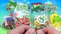 Content des gamins repas Nouveau de de examen Ensemble vidéo Super mario 8 jouets mcdonalds