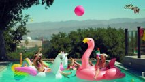 Kate Voegele - Must Be Summertime ( Official Video )