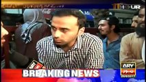 PMLN voter- Mian sahib ne hum punjabio ke liye kaam kia - Androon Punjab mai kia kia- Waha Hamza Shahbaz ka bohat votebank hai