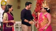 भाग बकुल भाग - Jigna Feels Guilty To Hit Her Husband Bakul | Bhaag Bakool Bhaag भाग बकुल भाग