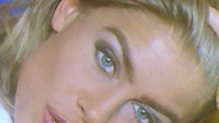 Pernilla Wahlgren - All Of Me
