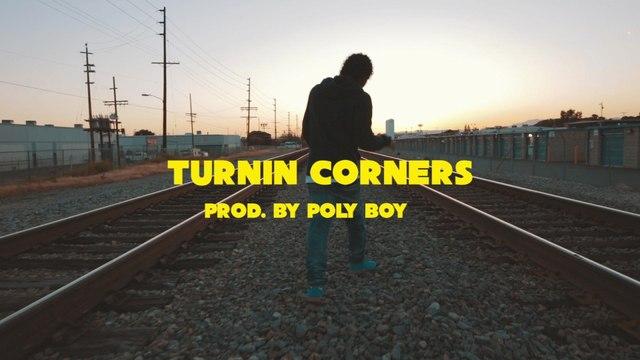 G Perico - Turnin Corners