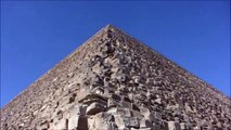 The Pyramids of Egypt and the Giza Pldsateau - Ancient Egyptian History for Kids -