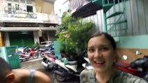 HOMELESS DREAMS - volunteering in Vietnam