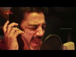 Tamil Cinema's Singing Actors - Vijay/Suriya/Dhanush/Simbu/Kamal Haasan