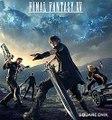 Final Fantasy XV A New Empire Launch Trailer [ Cinematic ]