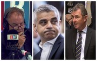 Grenfell Tower: Tory MP Backs Sadiq Khan's Call For PM To Appoint Kensington Council Commissioners