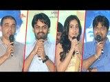 Subramanyam For Sale Movie Press Meet - Sai Dharam Tej, Regina Cassandra, Harish Shankar