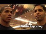 Felix Verdejo star from Puerto Rico to fight on pacquiao vs rios undercard EsNews Boxing