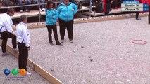 Championnat de France Triplettes Féminines (6)