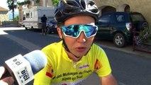 D!CI TV : Hugo Martin grand vainqueur du 27ème grand prix des mutuelles à vélo.