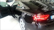AUDI A4 A5 A6 Q5 MMI Yukseltme Seti - Dailymotion Video