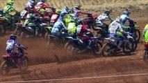 Best Moments MX2 - MXGP of Portugal 2017 - motocross