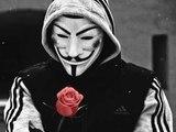 Anonymous Opération Rose Opération Love 20 Aout 2017 Québec Canada World Opération Love #OpRose #Op Rose anonymous francophone