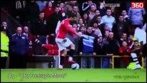 Njihuni me 5 levizjet e shpikura nga Cristiano Ronaldo pergjate karrieres se tij futbollistike (360video)