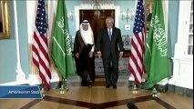 ABD'nin Katar İçin Diplomasi Çağrıları Yanıt Bulacak mı?