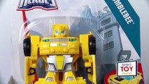 Voiture héros Nouveau course course porter secours coup sur le côté transformateurs 2016 bots Playskool 4k