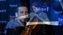 """Alex Beaupain chante """"Mourir sur scène"""""""