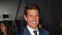 Tom Cruise's 'Top Gun' Sequel to be Released in 2019