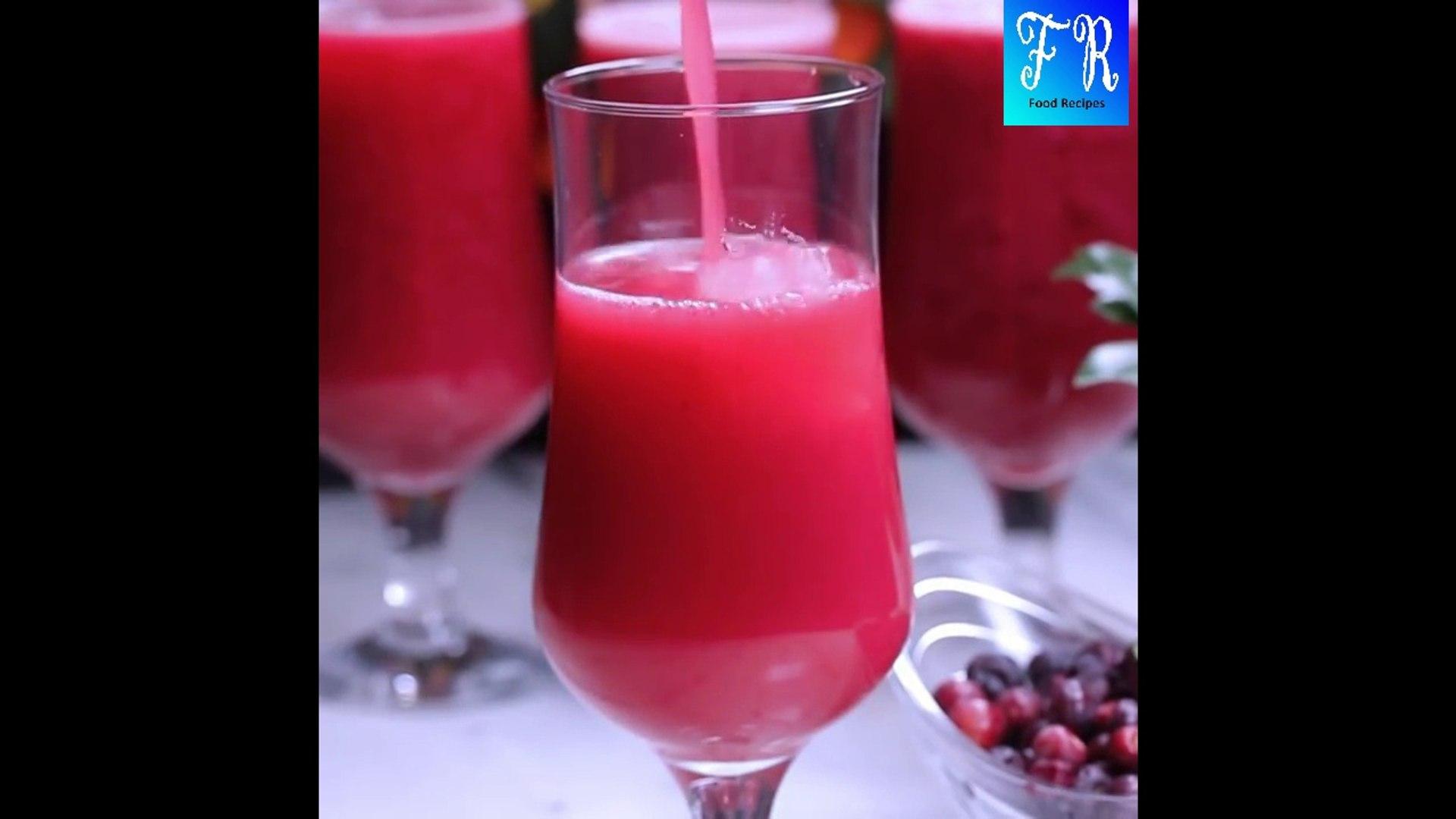 Falsa Juice Recipe by Food Recipes