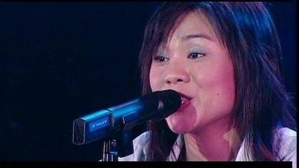 Tanya Chua - Xiang Ni