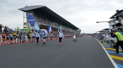 24 Heures Rollers 2017 - Flash 16H30