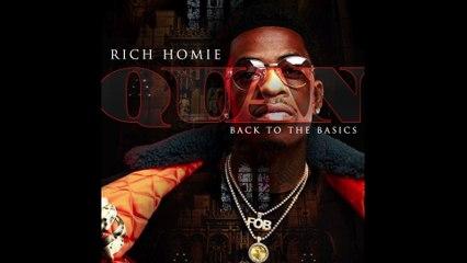 Rich Homie Quan - Money Fold