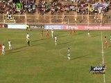 طرد لاعب القطن الكاميروني أمام الوداد المغربي | تعليق جواد بده - دوري أبطال أفريقيا