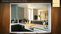 Vente Duplex, Saint-germain-en-laye , 550 000€