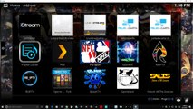 SUPREMACY FULL HD FREE IPTV KODI ADDON - Vidéo dailymotion