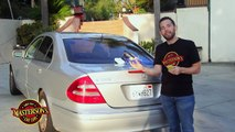 How To Clay Bar Your Car - Auto Detailing - Masdasters